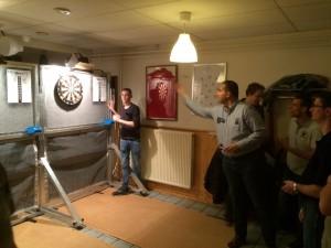 dart toernooi 2015